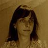 Photo of Johanna Bauman